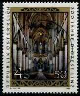 ÖSTERREICH 1985 Nr 1802 Zentrisch Gestempelt X7003BA - 1945-.... 2ª República
