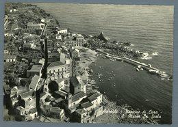 °°° Cartolina - Acireale Stazione Di Cura S. Maria La Scala Nuova °°° - Acireale