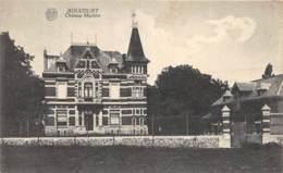 Roucourt - Château Marlière - Péruwelz