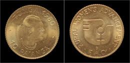Tonga 20 Pa'anga 1980 - Tonga