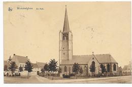 CPA Wommelghem, De Kerk - Wommelgem