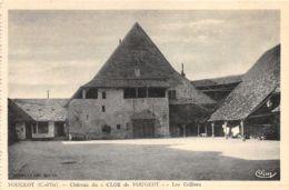 """Château Du """"Clos Vougeot"""" - Les Celliers - Nuits Saint Georges"""
