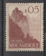 MOÇAMBIQUE CE AFINSA 324 - NOVO - Mosambik