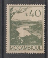 MOÇAMBIQUE CE AFINSA 328 - NOVO - Mosambik