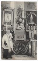 CPA Elinghen, De Relikwie Van Sint Benedictus, Niet Verstuurd - Pepingen