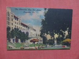 Sheraton Bon Air Hotel    - Georgia > Augusta> >  Ref 4025 - Augusta