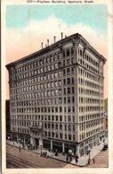 Washington Spokane Paulsen Building - Spokane