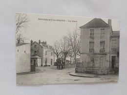 Sennecey-le-Grand ( La Gare) Saône Et Loire. France - Frankreich