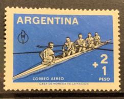ARGENTINA  - MH*    - 1959 - # CB15 - Argentina