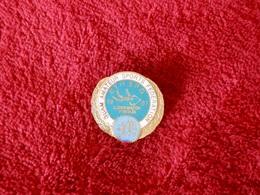 Pin's Commémoratif Plongée Sous-marine GUAM - Plongée