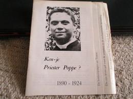 Ken Je Priester Poppe 1890 1924 - Partecipazioni