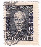 Port Gdansk 1933 Fi 22 Used - Occupations