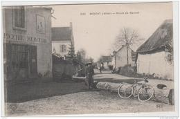 BIOZAT ROUTE DE GANNAT TBE - France