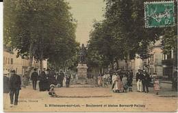 47-40381  -   VILLENEUVE  Sur  LOT - Villeneuve Sur Lot