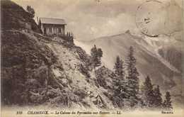 CHAMONIX La Cabane Des Pyramides Aux Bossons RV - Chamonix-Mont-Blanc