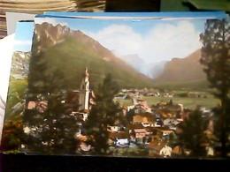 2 CARD  DOBBIACO TOBLACH VB1955\65 HP8520 - Bolzano (Bozen)