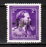 724O**  Leopold III Col Ouvert Surchargé -10% - EUPEN - MNH** - LOOK!!!! - 1946 -10%