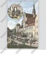 0-8291 PANSCHWITZ-KUCKAU, Osterreiten Kloster St. Marienstern - Panschwitz-Kuckau