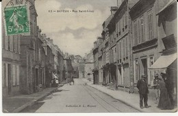 14 - 1029 -  BAYEUX  - Rue Saint Loup - Bayeux