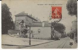 14 - 1027-  BAYEUX  - Rue Larcher - Bayeux