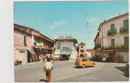 Castelvolturno Piazza V. Emanuele - Italia