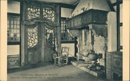 Bielefeld Städtisches Nuseum Haustür Niederngasse 1922 Privatfoto - Bielefeld