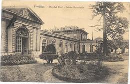 VERSAILLES : HOPITAL CIVIL - Versailles