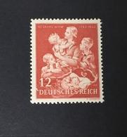 1943 N° 859 MNH ** - Neufs