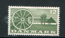 DANEMARK- Y&T N°386- Neuf Avec Charnière * - Dänemark