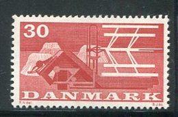 DANEMARK- Y&T N°387- Neuf Avec Charnière * - Dänemark