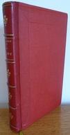 La FORÊT, Son Rôle Dans La Nature Et Les Sociétés (1911) - Livres, BD, Revues