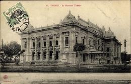 Cp Hanoi Vietnam, Nouveau Theatre - Viêt-Nam
