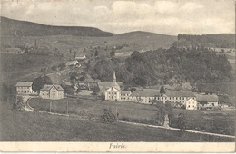 CPA Pairis Alsace Allemande Orbey - Orbey