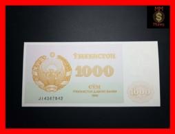UZBEKISTAN 1.000  1000 Som  1992  P. 70 A  UNC - Uzbekistan