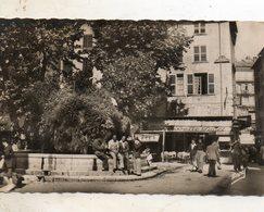 La  Capte -   La    Puget -  La  Fontaine. - Toulon