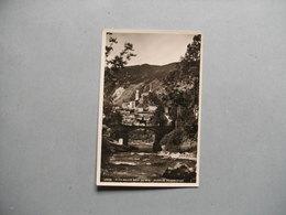 TENDA  -  Alta Valle Roia  -  Scorcio Panoramico   -  Italie - Autres Villes