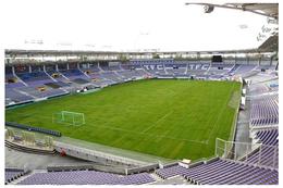 Toulouse (31 - France) Stadium Municipal - Toulouse