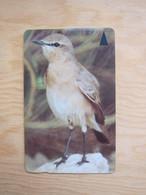 GPT Phonecard,46BAHB  Bird - Bahrein