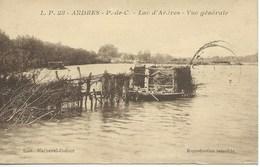 Ardres - Lac D'Ardres - Vue Générale - Ardres