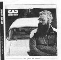 George CARAGE - Les Yeux De Marie - CD - Chanson Rock - Rock