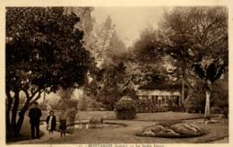 45 - Loiret - Montargis - Le Jardin Durzy - D 9336 - Montargis