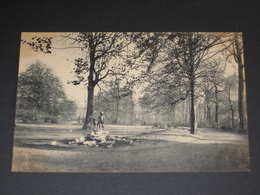 MECHELEN - Ingang Jardin Botanique Kruidtuin Stadspark - Uitg. PhoB N°82 - Malines