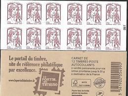 France 2013 - Yv N° 851 - C5 - Le Portail Du Timbre ** - Usados Corriente