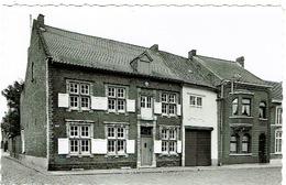 Zichem , Historisch Huisje - Scherpenheuvel-Zichem