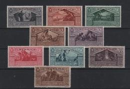 Cirenaica 1930 Virgilio Cpl MLH - Cirenaica