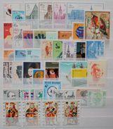 België - Belgique Jaar - Année 1973 ** MNH - Full Years