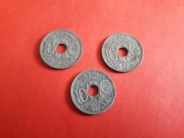 10 Centime 1941 - Vrac - Monnaies