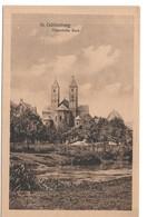 Sint Odiliënberg - Kerk - 1915 - Altri