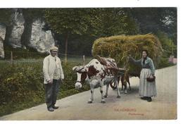 Valkenburg - Ossenkar - 1909 - Valkenburg