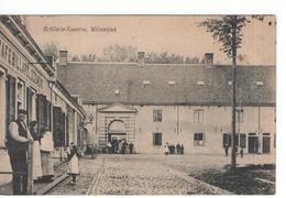 Willemstad - Kazerne - 1915 - Netherlands